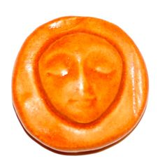 DREAM STONE  Tuscan Sun Art Glaze  Ceramic  by InnerArtPeace, $6.00