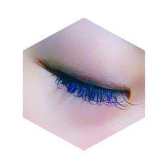 「カラーマツエクってこんなに可愛い♡」に含まれるinstagramの画像