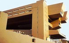 Galería de Clásicos de Arquitectura: Heroico Colegio Militar / Agustín Hernández + Manuel González Rul - 3