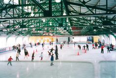 ce4e148318e 22 Best Ice Skating at Chelsea Piers images