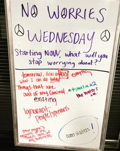 #Whiteboard #Wednesday #classroom #activity
