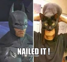 30 People Who Completely Nailed It