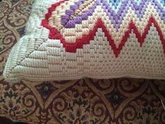 Grandmothers pillow 3