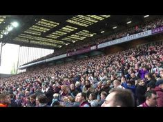 AVFC Match Day Experience | Holte End Celebrations Video by Damian Brown Photography (Recorded with iPhone 6 and edited in iMovie on the iPhone 6) // SUBSCRI...