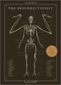 Amazon.fr - The Resurrectionist: The Lost Work of Dr. Spencer Black - E. B. Hudspeth - Livres