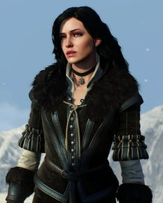 yennefer - Google Search