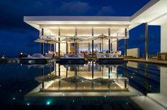Jumeirah hotel, Maldives