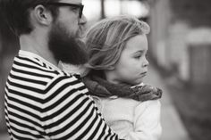 On Fathers and Daughters-American Free Spirits