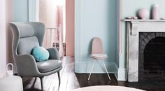 4 Color Trends for 2015 by Dulux