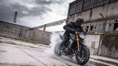 Yamaha MT-09 2014: il test di Motoblog in diretta | LIVE