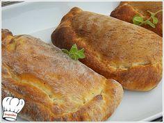 ΠΕΝΤΑΝΟΣΤΙΜΗ ΠΑΤΑΤΟΠΙΤΑ ΚΑΛΤΣΟΝΕ!!! | Νόστιμες Συνταγές της Γωγώς