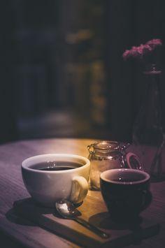 coffee at 3fe, Dublin
