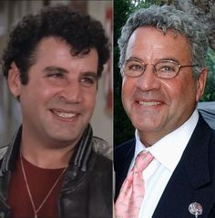 """Michael Tucci (Sonny): """"Grease"""" where are they now (2014)"""