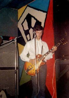 Eric Clapton, John Mayall the Bluesbreakers, 1966 Rock And Roll Bands, Rock N Roll, Cream Eric Clapton, Eric Clapton Guitar, John Mayall, Tears In Heaven, The Yardbirds, Blind Faith, Music Station
