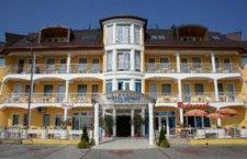 Hotels am Plattensee