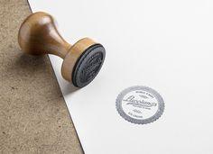 Logotipo sello