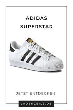 Entdecke Beliebten Adidas Superstar Damen Weiss Lässiger