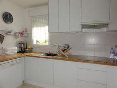 Sinon 2 chambres en très bon état avec terrasse c'est pas mal non ?    Location Appartement 70m² Soisy-sous-Montmorency