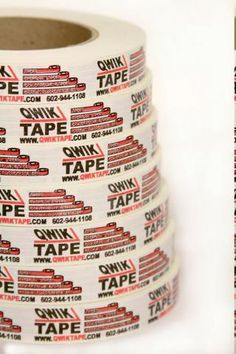 create your own tape