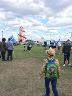 Earlier in the month we trotted off from West London to South East London, to the On Blackheath festival. We were given free family press passes by good old John Lewis, who sponsor the festival – thanks John Lewis.   Here are the top 5 things we liked about the festival. But first, as with all my posts, a bit of a personal ramble….