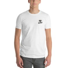 Short-Sleeve T-Shirt by HouseofMogul1 on Etsy