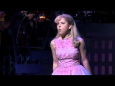 """Kerry Butler performs """"Fly, Fly Away"""" from the musical Catch Me If You Can"""