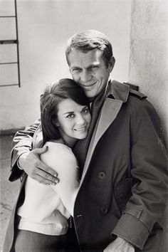 Natalie and Steve