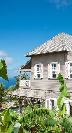 Belle Mont Farm hotel - St Kitts and Nevis, Saint Kitts and Nevis. Dedicated locavores take note: everything that passes your lips is either from the organic farm on-site or locally sourced from farmers, ranchers and fisherman on St Kitts or nearby islands. Green-friendly practices such as the use of solar power throughout the resort, green cleaning products and recycled paper products are in place. Bikes and electric golf carts on loan for exploring the lush grounds and golf greens.