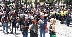 LA HERRADURA.Organizada por laPeña Motera 'El Incerso' se espera que se concentren unos 1500 moteros.