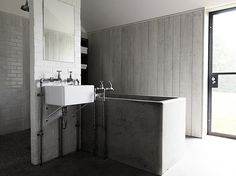 by bjørkheim - interior and inspiration: Inspiration - Bathroom vol. 2