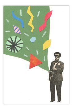 Birthday Cards - Natalie Nelson Illustration