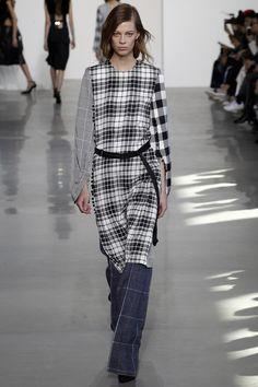 Défilé Calvin Klein Collection Automne-Hiver 2016-2017 13