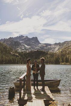 {wedding} jeorgea and aaron ~ sardine lake, california. | Melbourne Wedding Photographer | Jonas Peterson | Australia | Worldwide