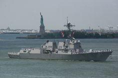 USS Nitze Serang Fasilitas Radar Pemberontak Houthi   http://www.hobbymiliter.com/4371/uss-nitze-serang-fasilitas-radar-houthi/