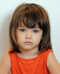 Best Kids Girls Hairstyles and Haircuts