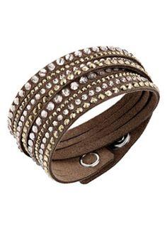 Swarovski Armband Slake Deluxe