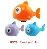 17b784b215ef Cartoon Animal Turtle Penguin Fish Baby Bath and Pool Toy. Kids ...