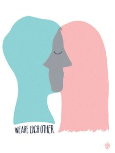 We Are Each Other - CDRyan