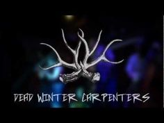 "Dead Winter Carpenters - ""Whiskey Ain't My Wife"" (feat. Turi McClain)"