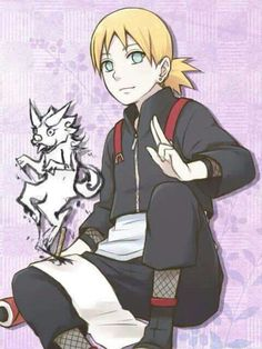 Child of Sai and Ino ♡ Sai Naruto, Naruto Uzumaki, Anime Naruto, Sasuke, Boruto And Sarada, Anime Guys, Sasunaru, Shikadai, Inojin Yamanaka