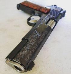 122 отметок «Нравится», 1 комментариев — Guncrafter Industries (@guncrafter_industries) в Instagram: «Bringing in Wednesday with