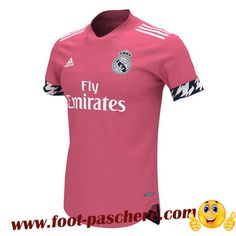 Magasin De Vêtements Foot à Prix Abordable: Maillot Real Madrid Exterieur Version Fuite 2020/2021 As Roma, Champions League, Real Madrid Club, Polo Shirt, Polo Ralph Lauren, Mens Tops, Shirts, Goalkeeper, Soccer Players