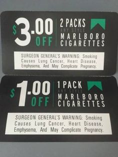 Marlboro coupons Pictures, Images and Photos Gallery on imgED Marlboro Coupons, Free Coupons By Mail, Smoking Causes, Pictures Images, Photos, Lung Cancer, Heart Disease, Pregnancy, Gallery