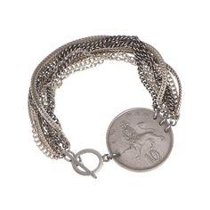 eu.Fab.com | Dakota Bracelet.  63€