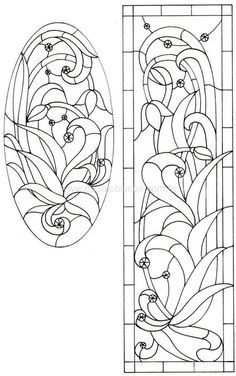 celtic stained glass - Google Search