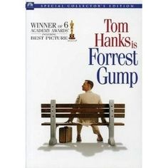 "Forrest Gump  (1998):  Robert Zemekis, Tom Hanks, Robin Wright, Gary Sinise.  A baby-boomer's history told through the eyes of short-bus alumni Forrest Gump, who keeps achieving success and helping people around him throughout his life in spite of his low IQ.  ""Mama says they was magic shoes. They could take me anywhere.""  So many great quotable lines!"