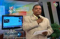 Padre Del Fallecido Michael Jackson En RD Con Un Proyecto Músical #Video