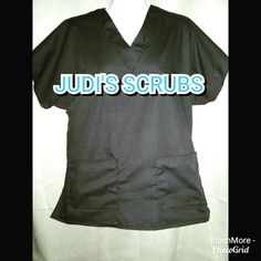 Choose from 100% cotton or broadcloth. $30 FREE SHIPPING!!!   www.etsy.com/shop/JudisScrubs Custom Scrubs, Medical Scrubs, Free Shipping, Cotton, T Shirt, Etsy, Shopping, Tops, Women