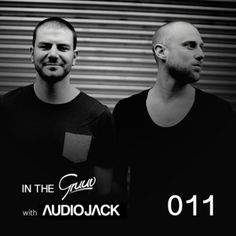Tuesday 1st Jul. 4.00pm (CET) – AUDIOJACK In The Gruuv Radio Show