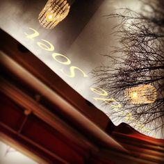 upside down. bakery. amsterdam. keizersgracht.    #tnw2012 #amsterdam